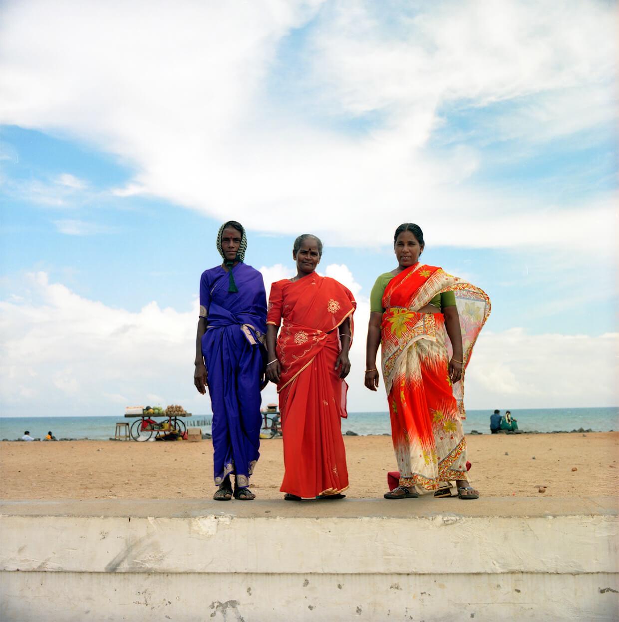 india portrait 3