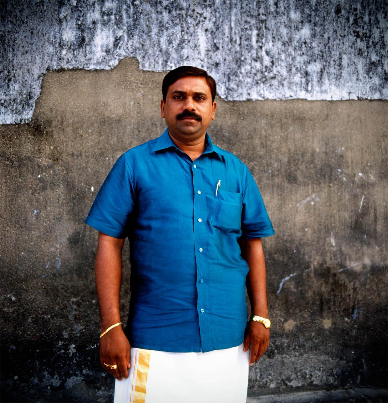 india portrait 6
