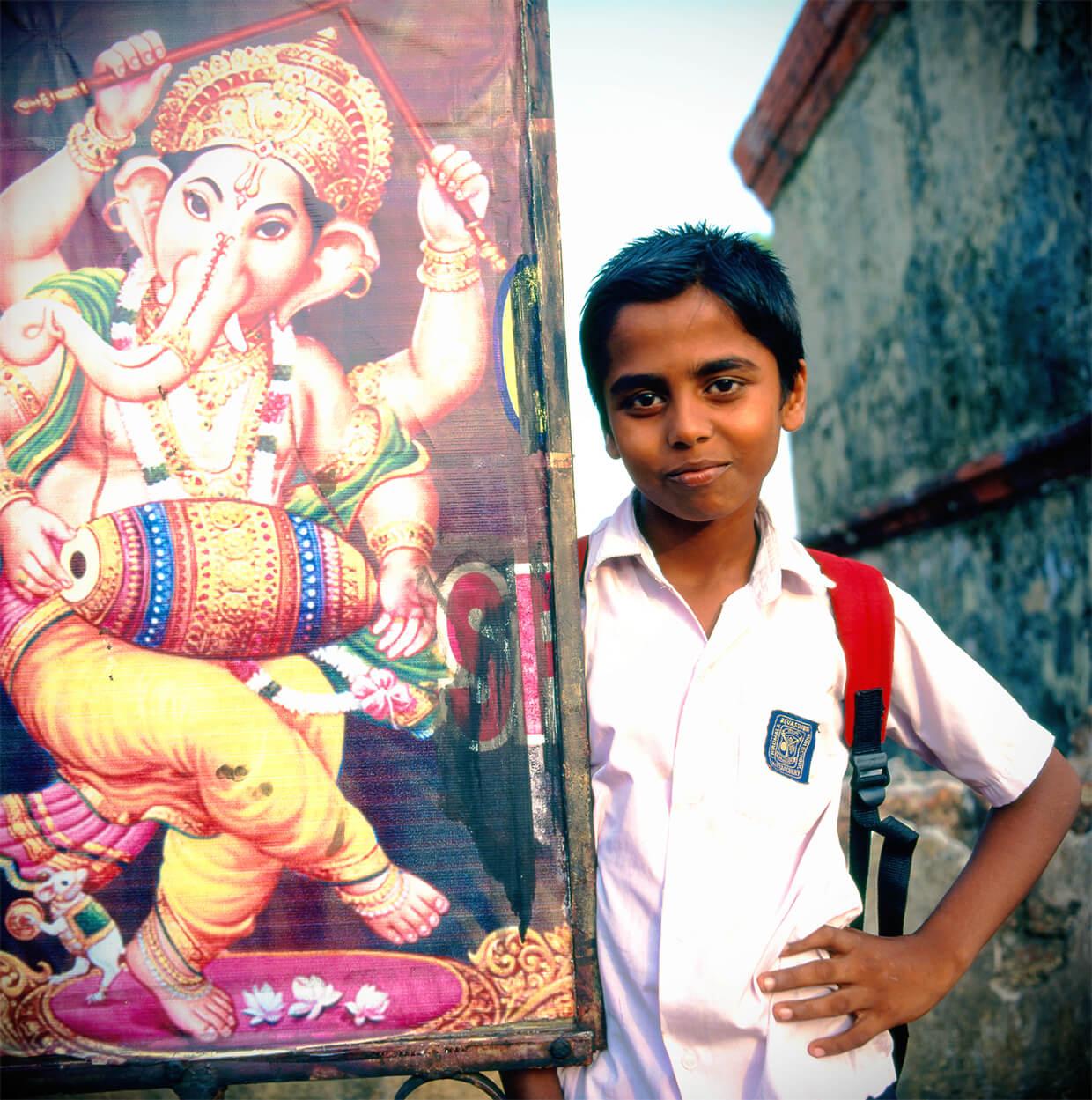 india portrait 8